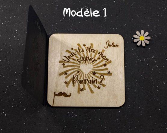 carte demande parrain modèle 1